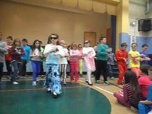 Dance- La Salsa