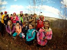 French Fort Cove Adventure - Gr. 5L Geocachers